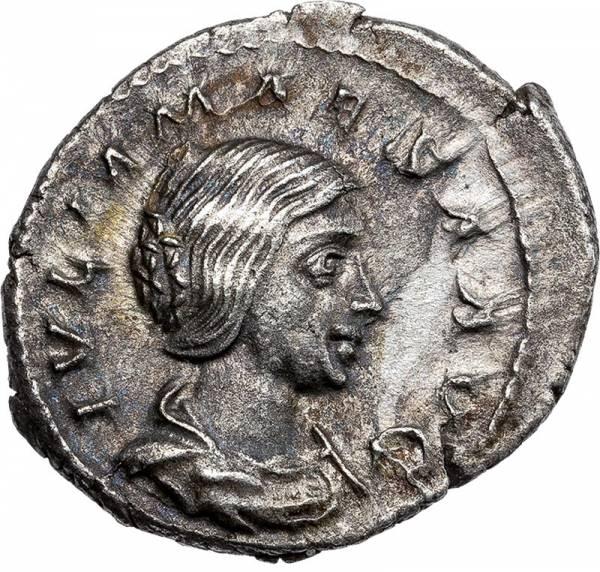 Denar Römisches Kaiserreich Julia Maesa 223