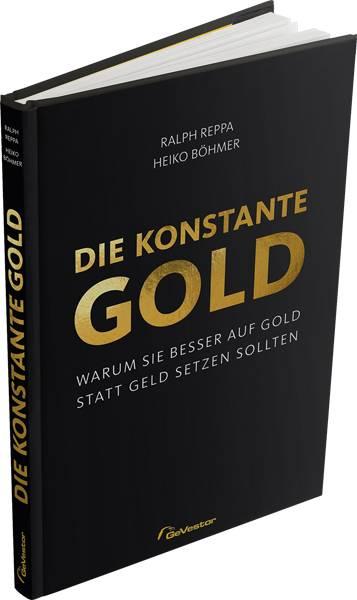 Ralph Reppa & Heiko Böhmer Die konstante Gold
