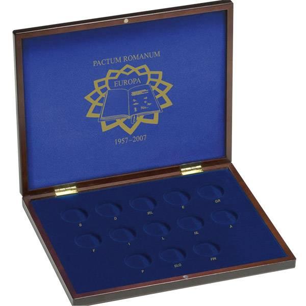 Münzkassette Römische Verträge