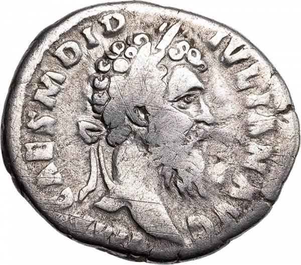 Denar Römisches Kaiserreich Didius Julianus 193