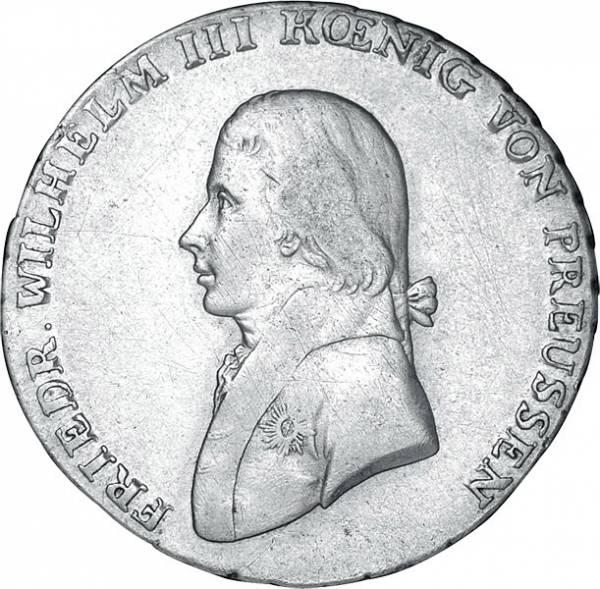 Taler Friedrich Wilhelm III.