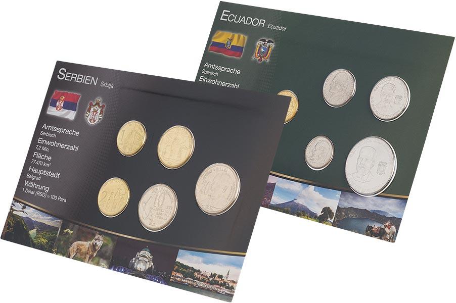 Reppa Münzen Tv
