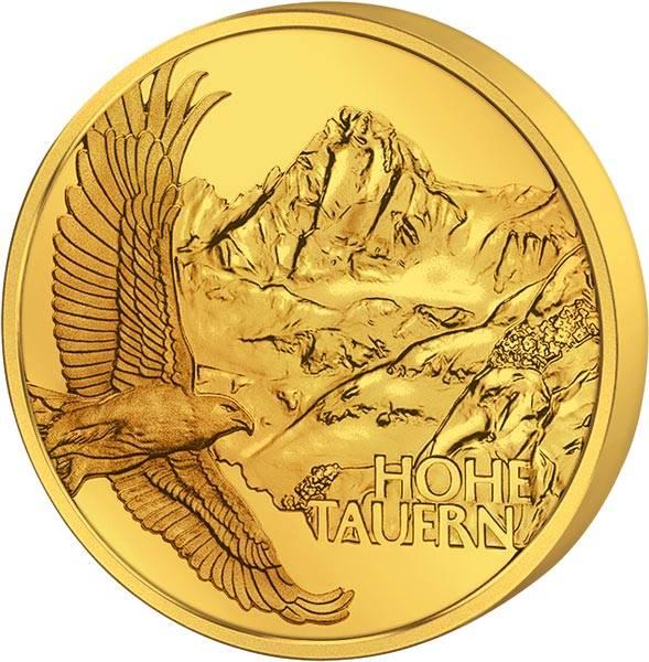 50 Euro Österreich Höchster Gipfel 2020