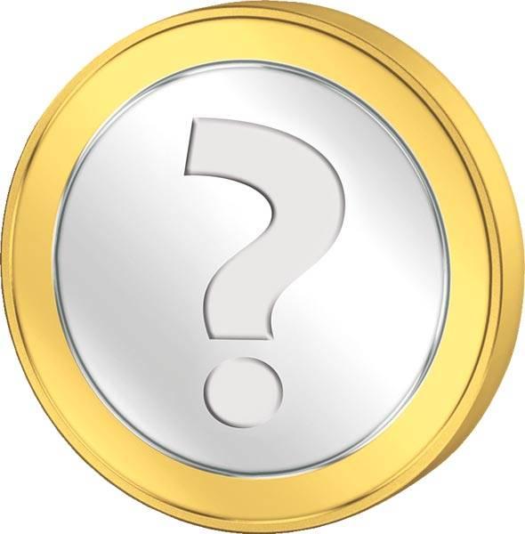 5 Euro-Münze unserer Wahl