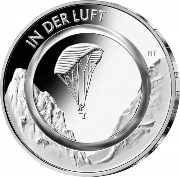10 Euro BRD In der Luft 2019