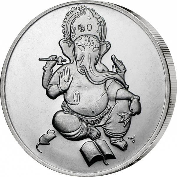 1 Unze Silber USA Ganesha