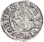 Denar Marien- Kremnitz 1576-1612 Sehr schön