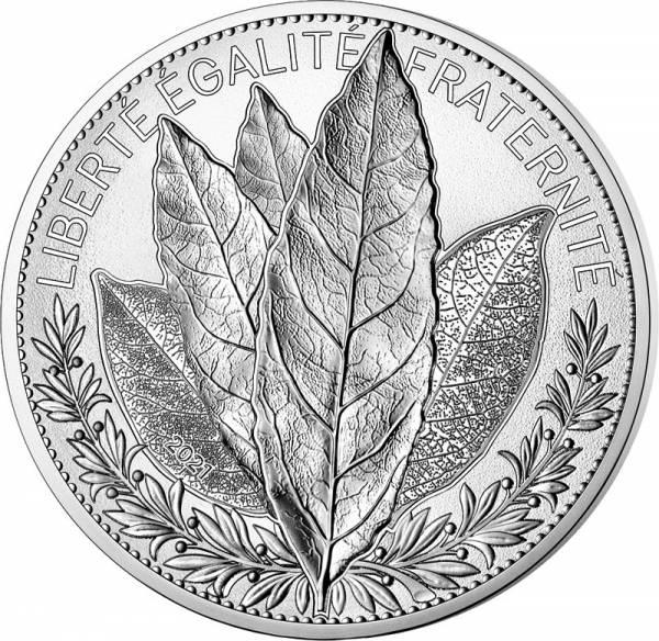 20 Euro Frankreich Der Lorbeer 2021