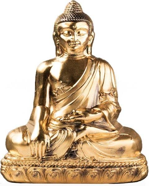 2.000 Togrog Mongolei Shakyamuni Buddha 2018