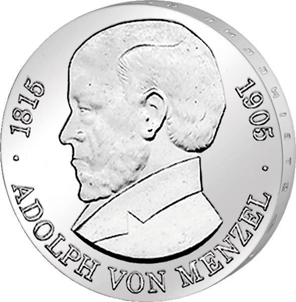 5 Mark Adolph von Menzel